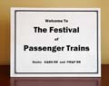 Festival of Trains